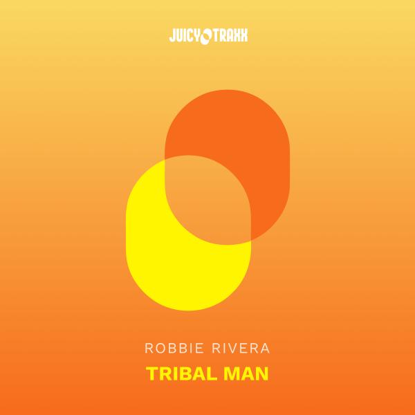Robbie Rivera - Tribal Man