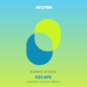 Robbie Rivera