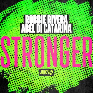 Robbie Rivera, Abel Di Catarina
