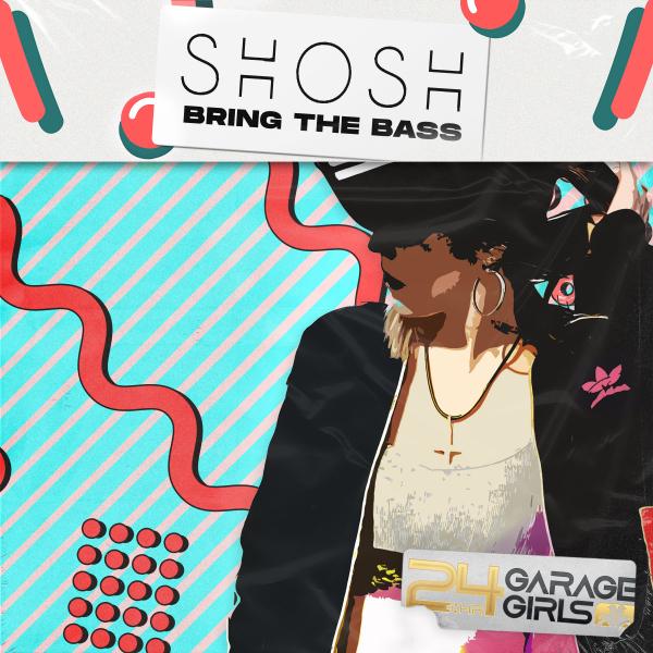 SHOSH - Bring the Bass