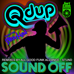 Sound Off Remixes