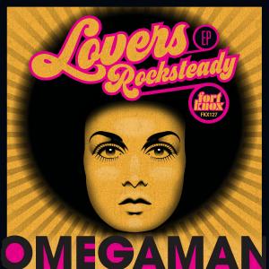 Lovers Rocksteady EP