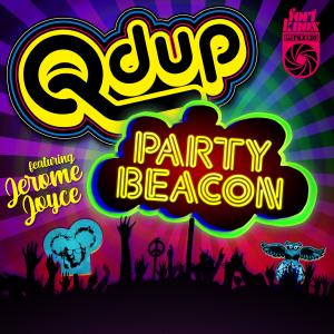 Party Beacon ft. Jerome Joyce