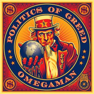 Politics of Greed ft. Kromanauts