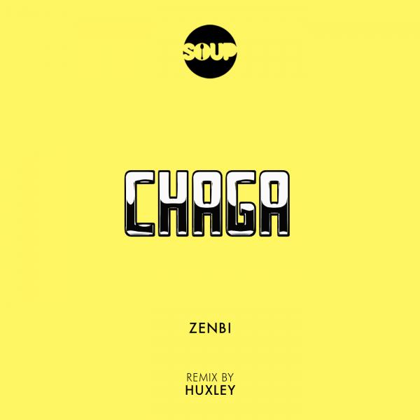 Zenbi - Chaga