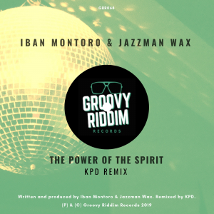 The Power Of The Spirit (KPD Remix)