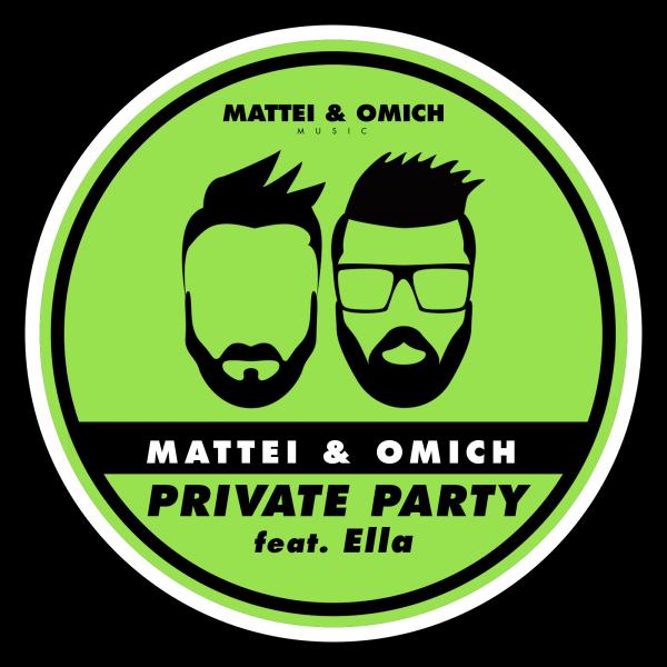 Mattei & Omich feat. Ella - Private Party