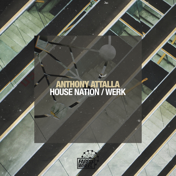 Anthony Attalla - House Nation / Werk