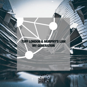 Tuff London & Murphy's Law (UK)