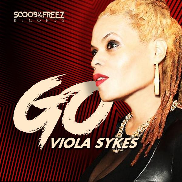 Viola Sykes - GO