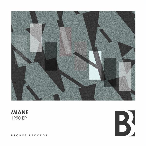 Miane - 1990 EP