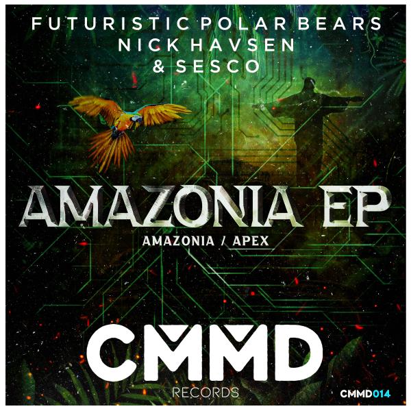 Amazonia EP