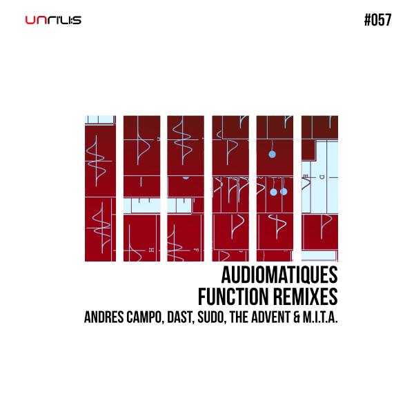 Audiomatiques - Function Remixes