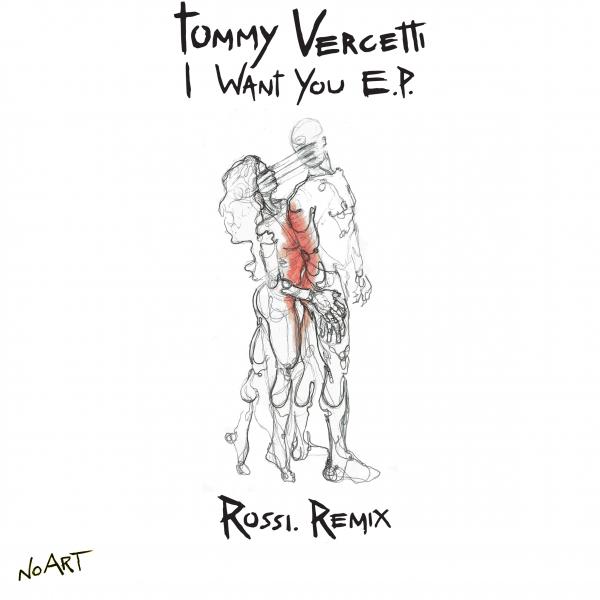 Tommy Vercetti - I Want You E.P.