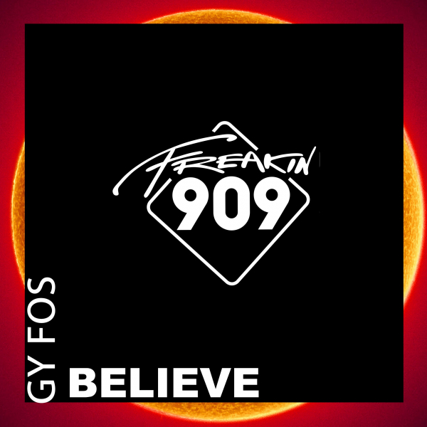 Gy Fos - Believe