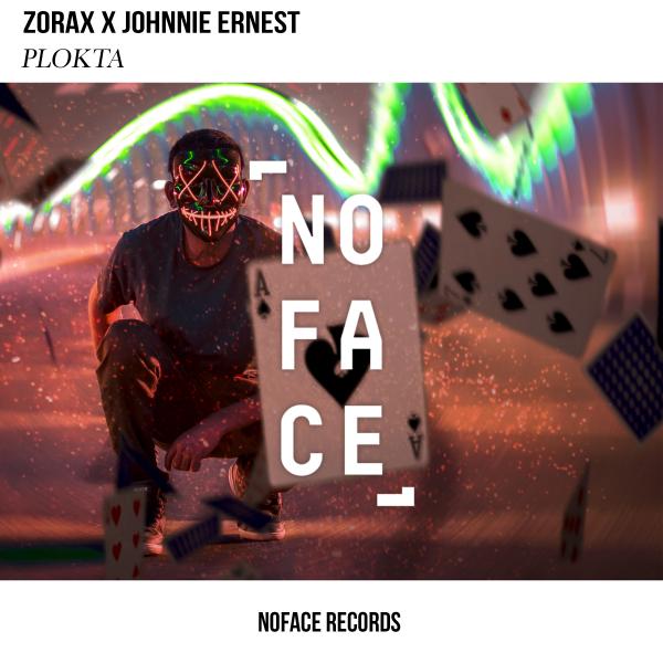Zorax, Johnnie Ernest - Plokta