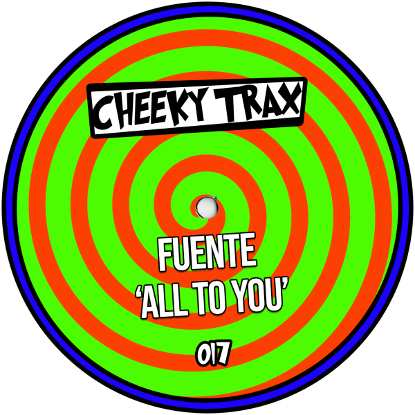 Fuente - All To You