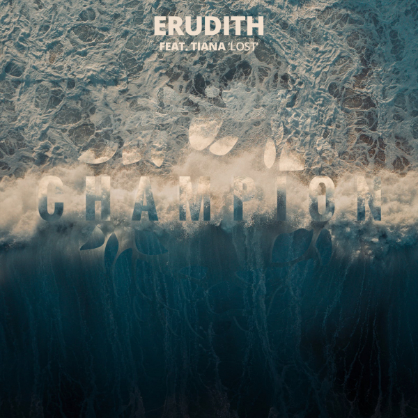 Erudith featuring Tiana - Lost