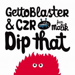 Gettoblaster & CZR Feat. Malik