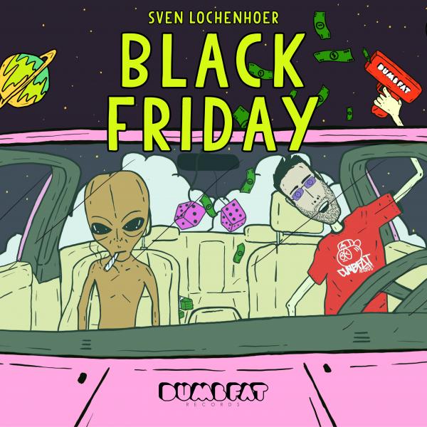 Sven Lochenhoer - Black Friday