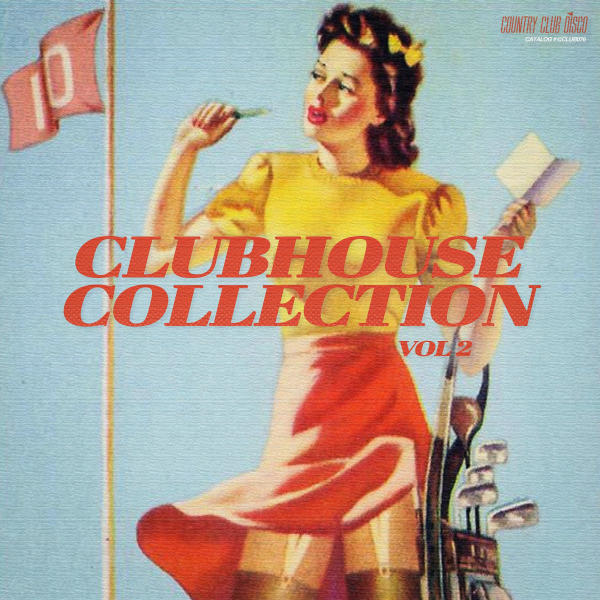 Clubhouse Collection Vol. 2