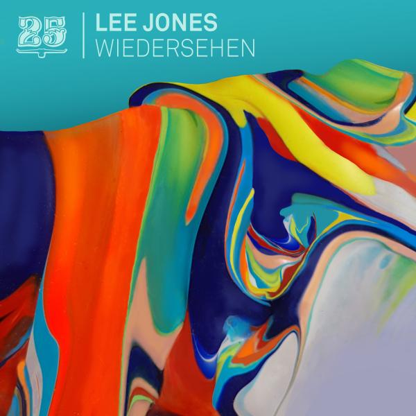 Lee Jones - Wiedersehen