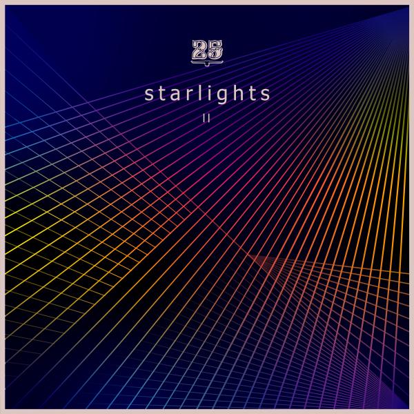 Various Artists - Bar 25 Music: Starlights, Vol. 2