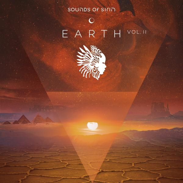 Sounds of Sirin: Earth Vol. II