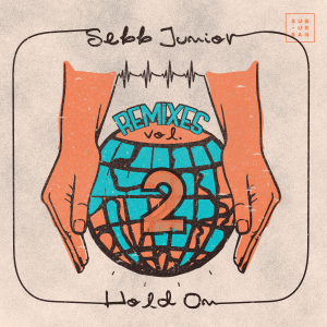 Hold On (Remix Pack II)