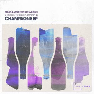 Champagne EP