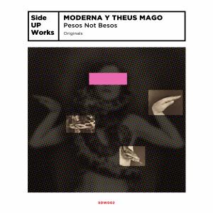Moderna y Theus Mago
