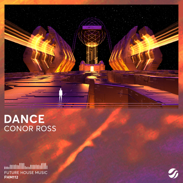 Conor Ross - Dance