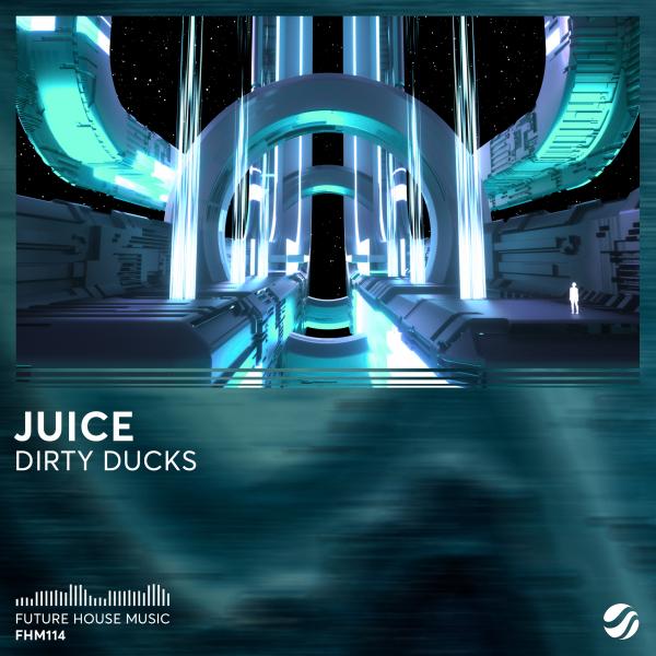 Dirty Ducks - Juice