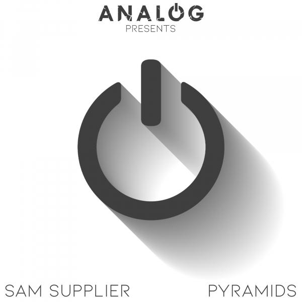 Sam Supplier - Pyramids