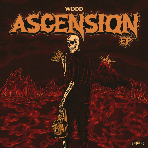 WODD - Ascension EP