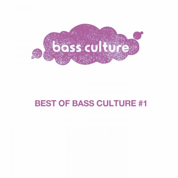 Various Artists - Best of Bass Culture, Vol. 01