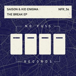 The Break EP