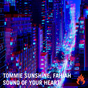 Tommie Sunshine & Fahjah