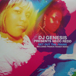 DJ Genesis Presents Neco Redd