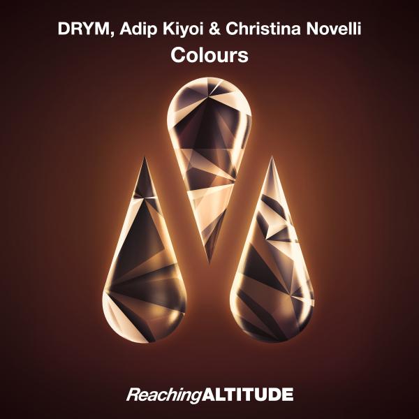 DRYM, Adip Kiyoi & Christina Novelli - Colours