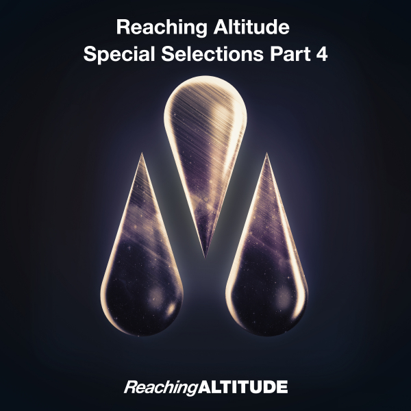 Various Artists - Reaching Altitude Special Selections, Pt. 4