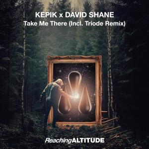 KEPIK & David Shane