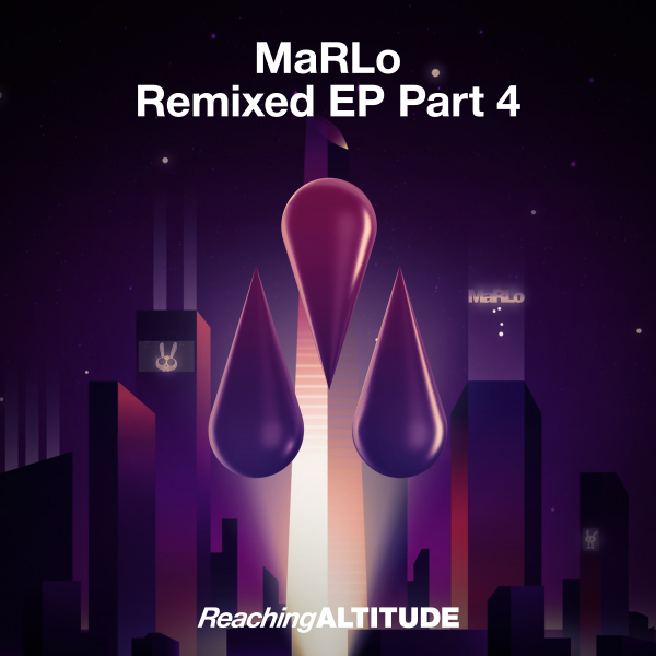 Remixed EP Part 4