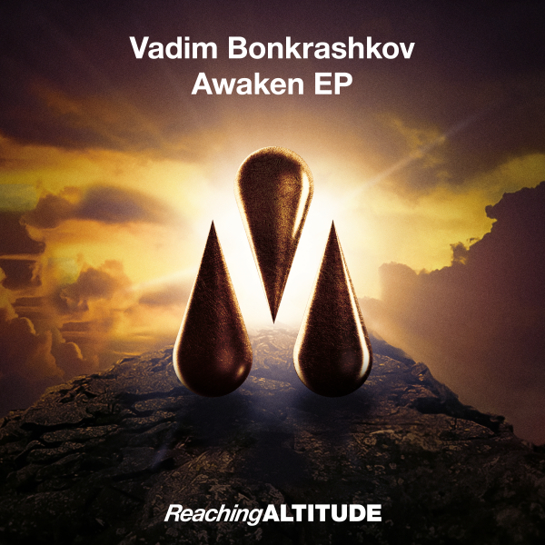 Vadim Bonkrashkov - Awaken EP