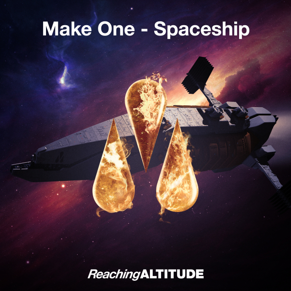 Make One - Spaceship