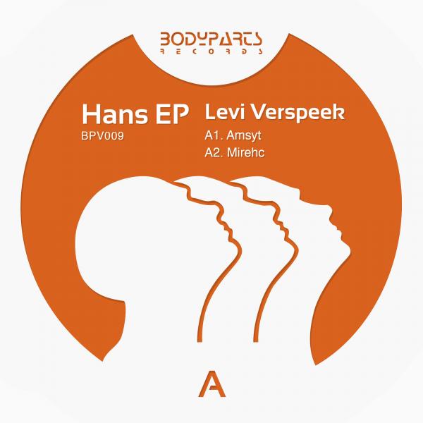 Levi Verspeek - Hans