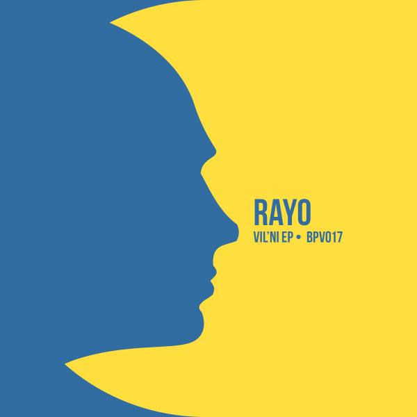 Rayo - Vil'Ni