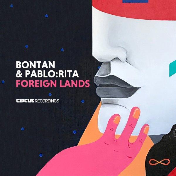 Bontan, Pablo:Rita - Foreign Lands