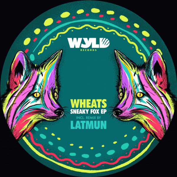 Wheats - Sneaky Fox