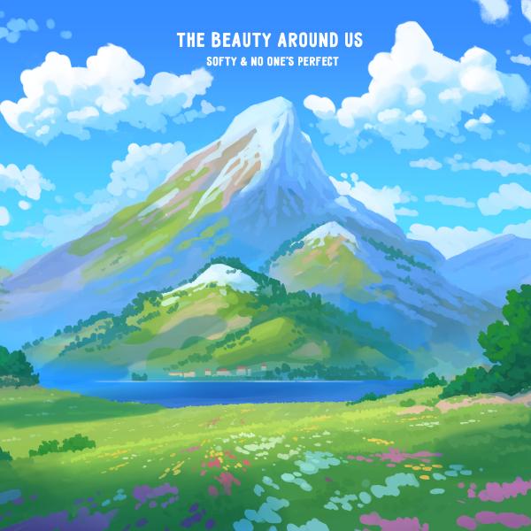 The Beauty Around Us